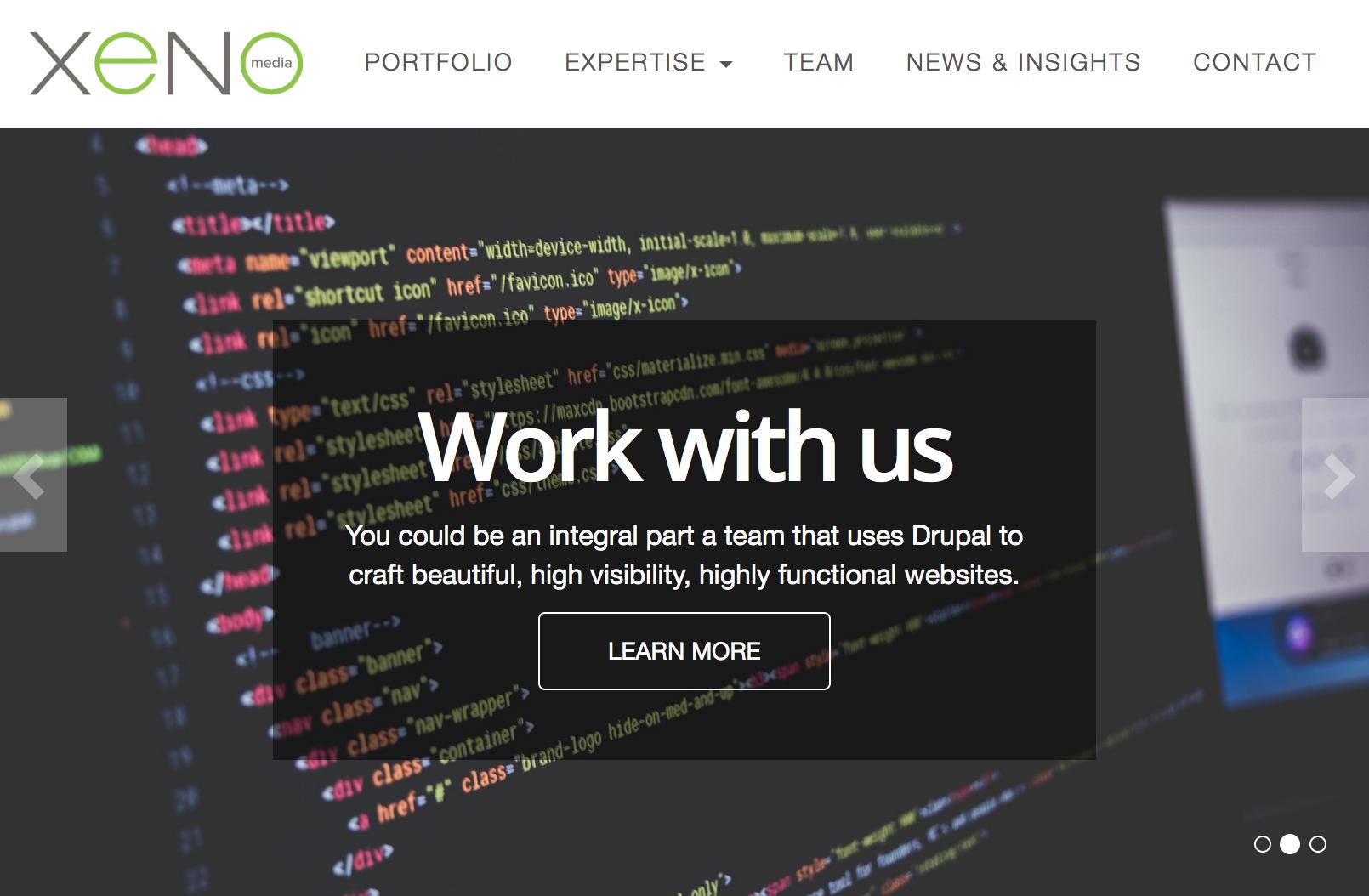 Bootstrap Framework and Drupal | Web Development Presentation